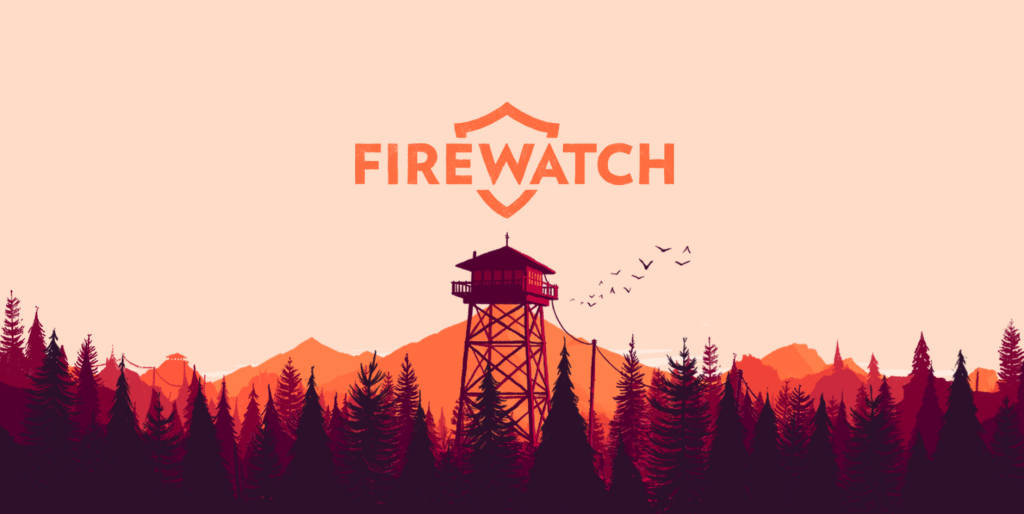 Firewatch - game banner