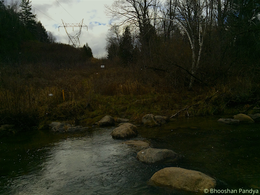 West Duffin Creek