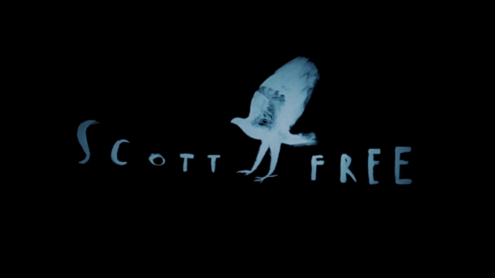 Scott Free Productions' Animated Intro -