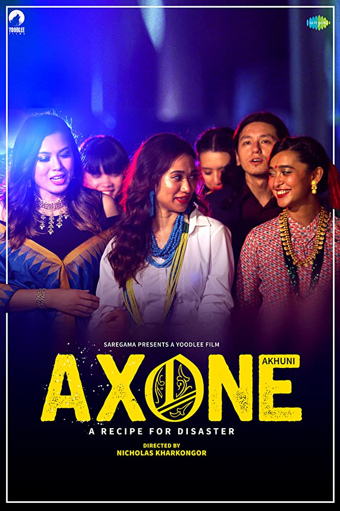 Axone 2020 Full Movie Download